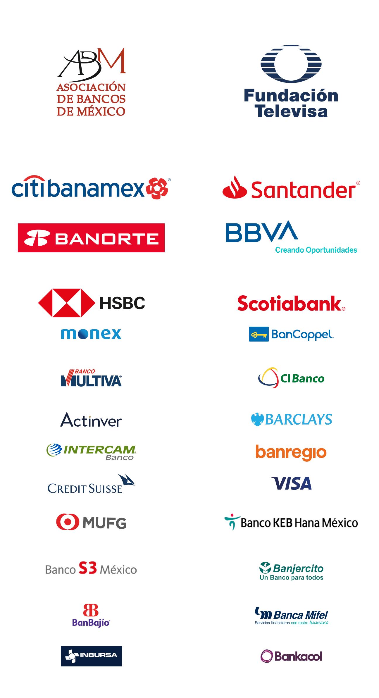 Bancos Aliados Becalos
